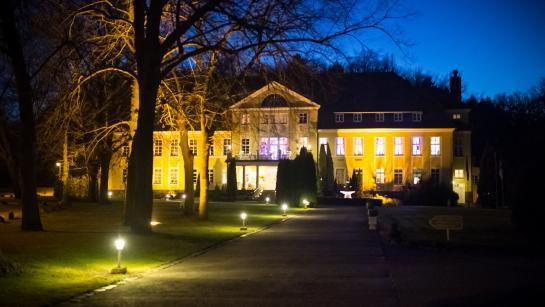 Schloss Wulkow – romantische Hochzeitslocation im Grünen
