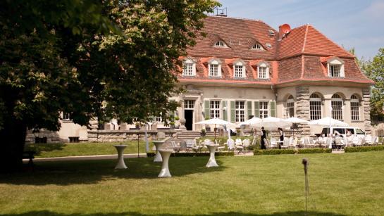 Romantisches Hochzeitsschloss auf dem Land, Engel 07, Wedding Planner Berlin